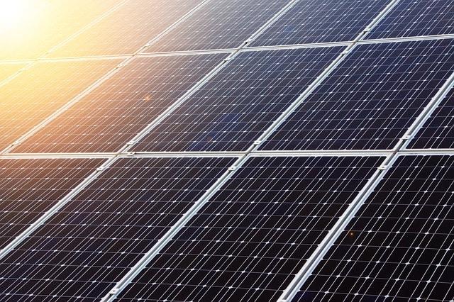 photovoltaic  photo